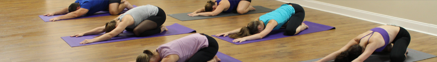 Performance Power Yoga