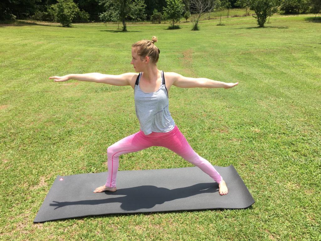 Teachers - Performance Power Yoga