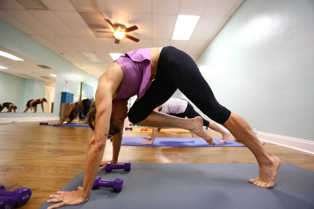 Image result for power yoga""